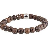 bracelet unisex jewellery Marlù Culti 3BR0093