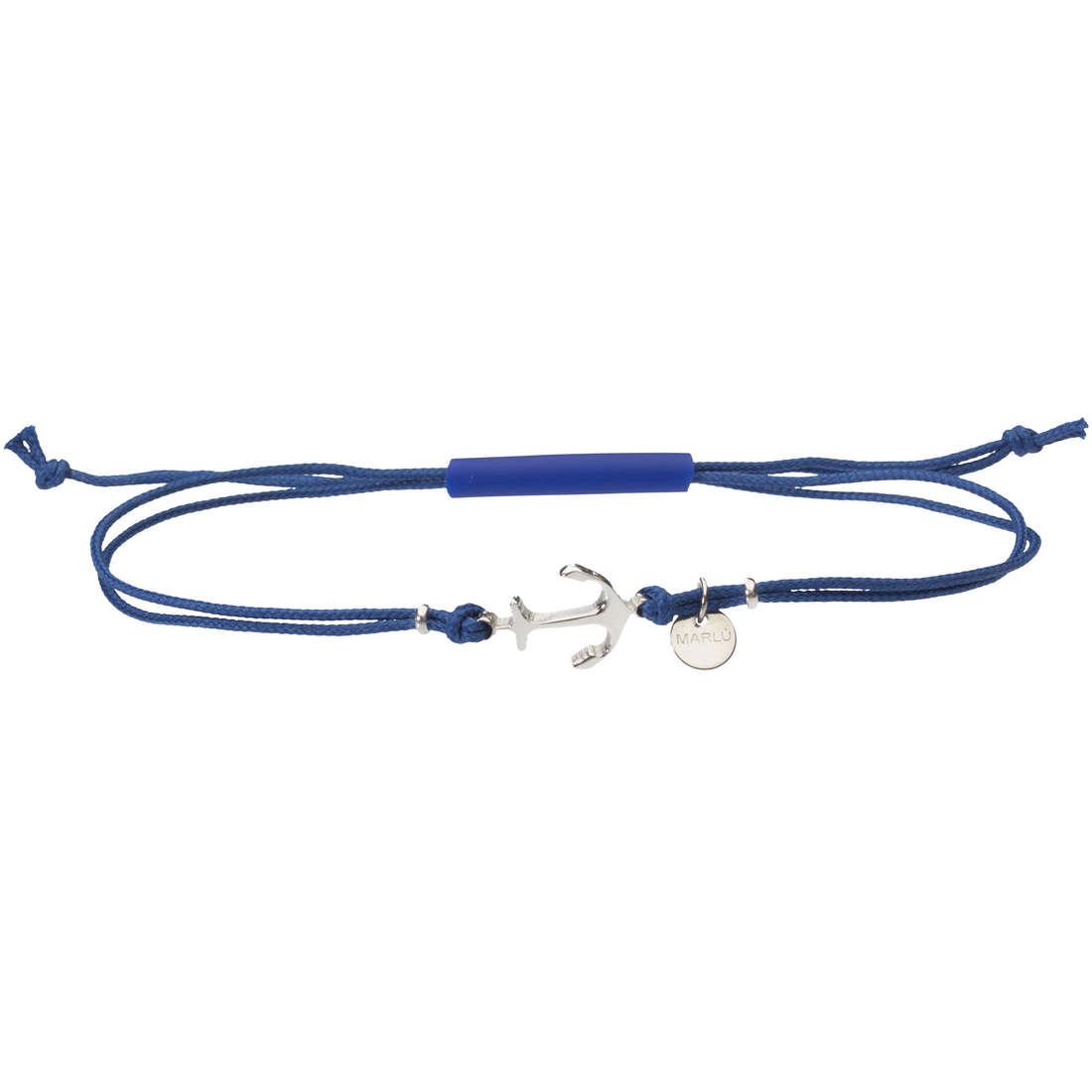 bracelet unisex jewellery Marlù My hope 18BR025B