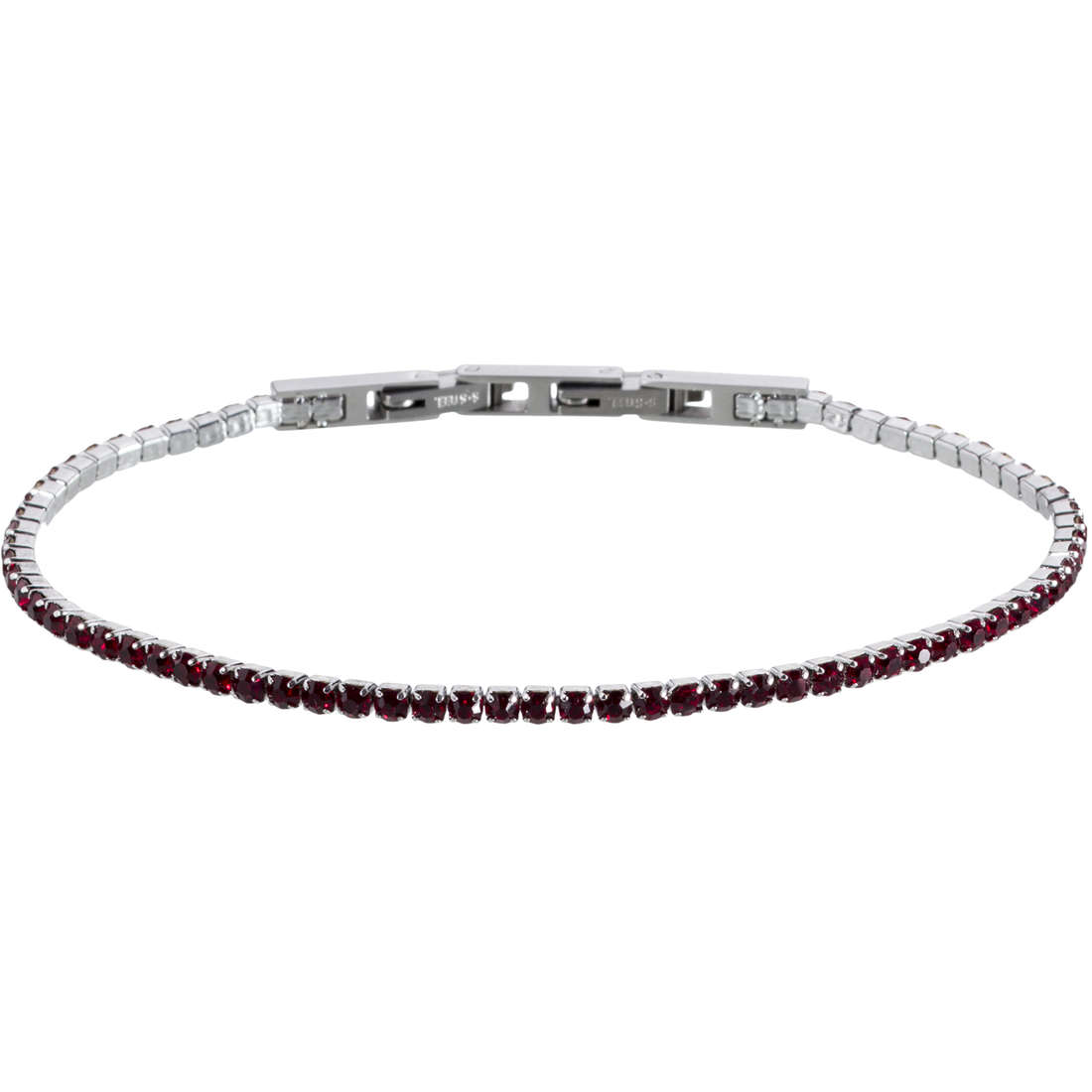 bracelet unisex jewellery Marlù Riflessi 5BR0100R