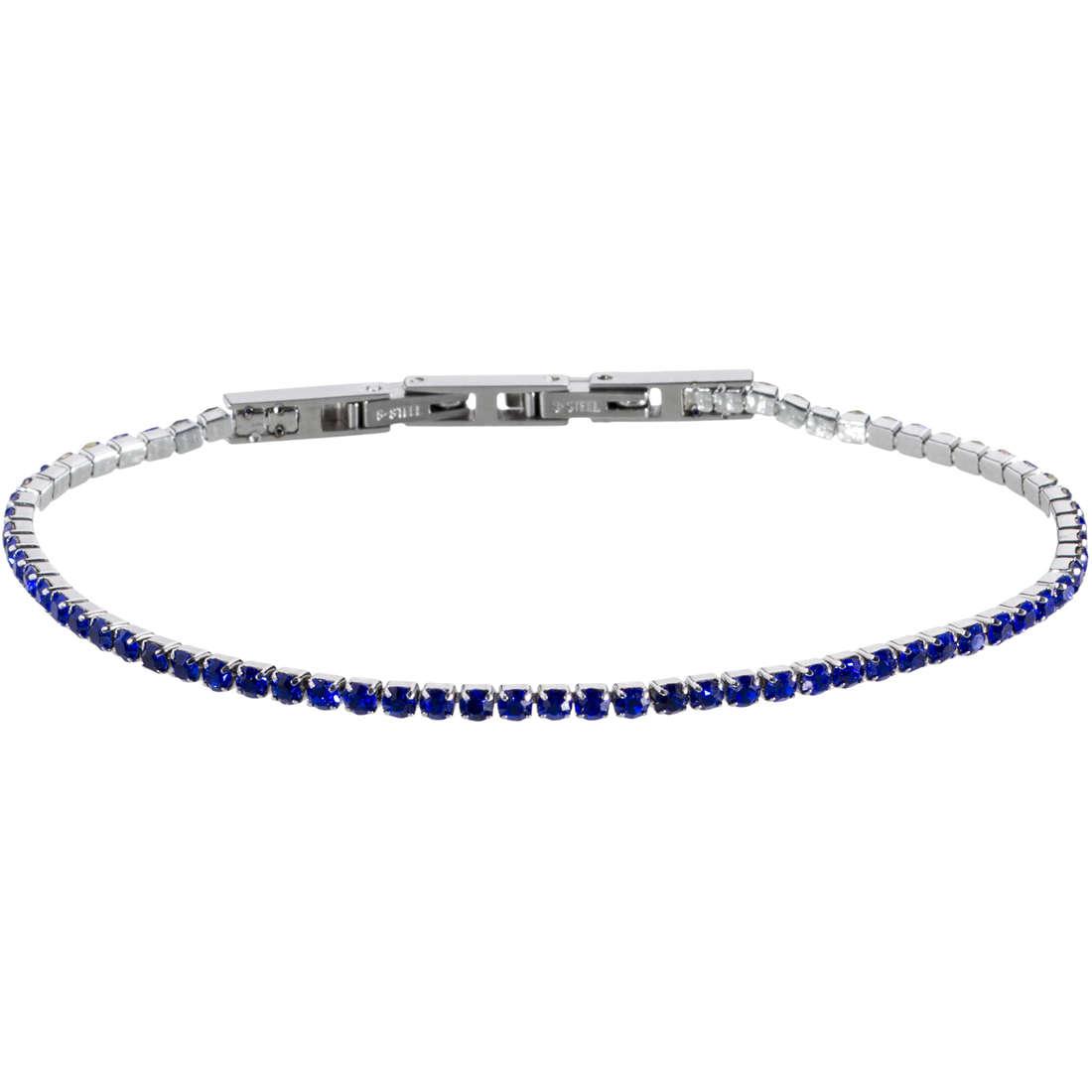 bracelet unisex jewellery Marlù Riflessi 5BR0101B