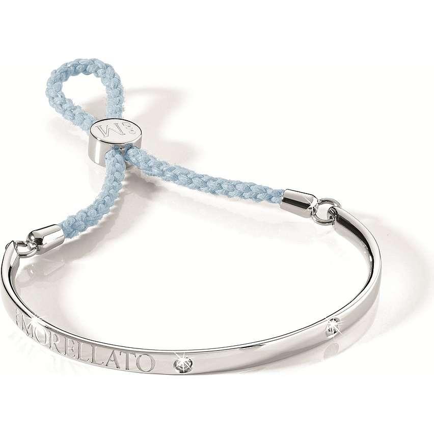 bracelet unisex jewellery Morellato SIG01