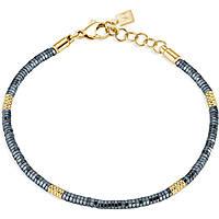 bracelet unisex jewellery Morellato Stile SAGH06