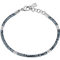 bracelet unisex jewellery Morellato Stile SAGH07