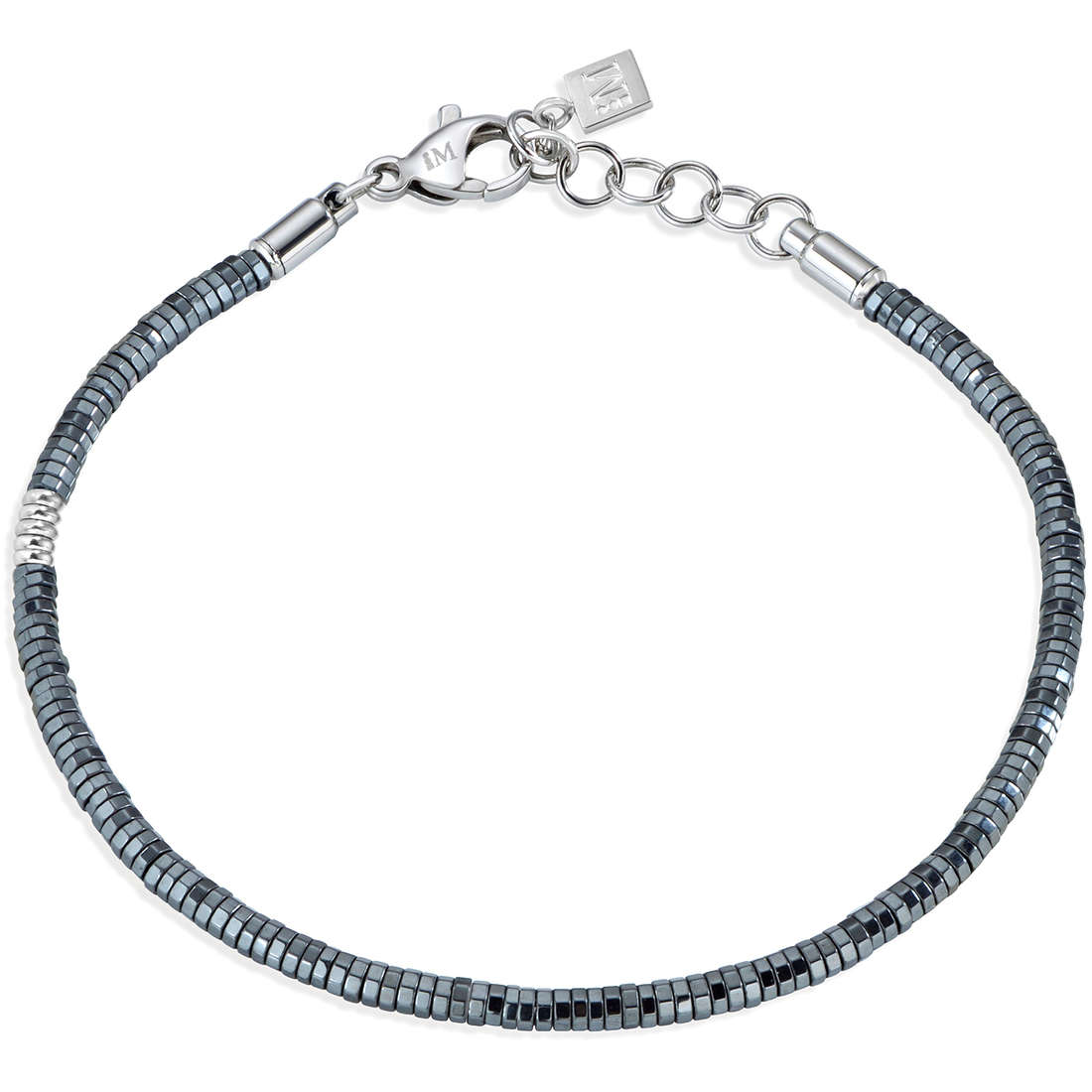 bracelet unisex jewellery Morellato Stile SAGH08