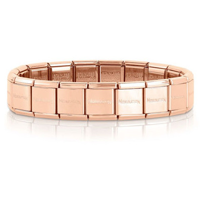 bracelet unisex jewellery Nom.Composable 032001/SI/011