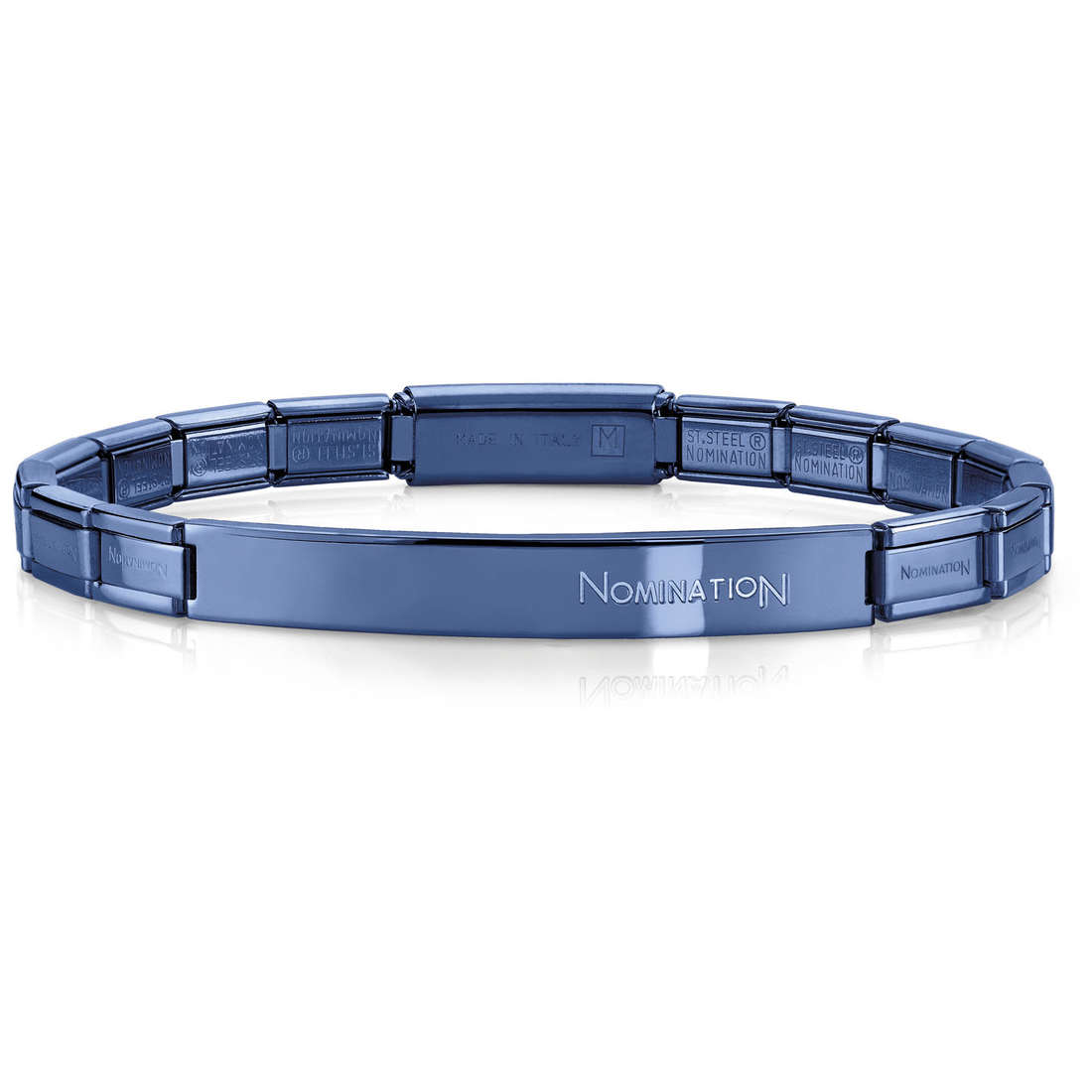bracelet unisex jewellery Nomination 021113/016