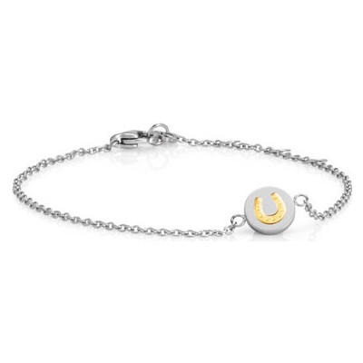 bracelet unisex jewellery Nomination My BonBons 065041/005