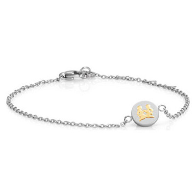 bracelet unisex jewellery Nomination My BonBons 065044/003