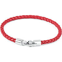 bracelet unisex jewellery Sagapò Climber SCM04A