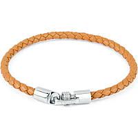 bracelet unisex jewellery Sagapò Climber SCM05A