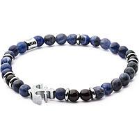 bracelet unisex jewellery Sagapò Mandala SAGAPOSDA13