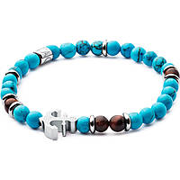 bracelet unisex jewellery Sagapò Mandala SAGAPOSDA14