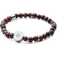 bracelet unisex jewellery Sagapò Mandala SAGAPOSDA15