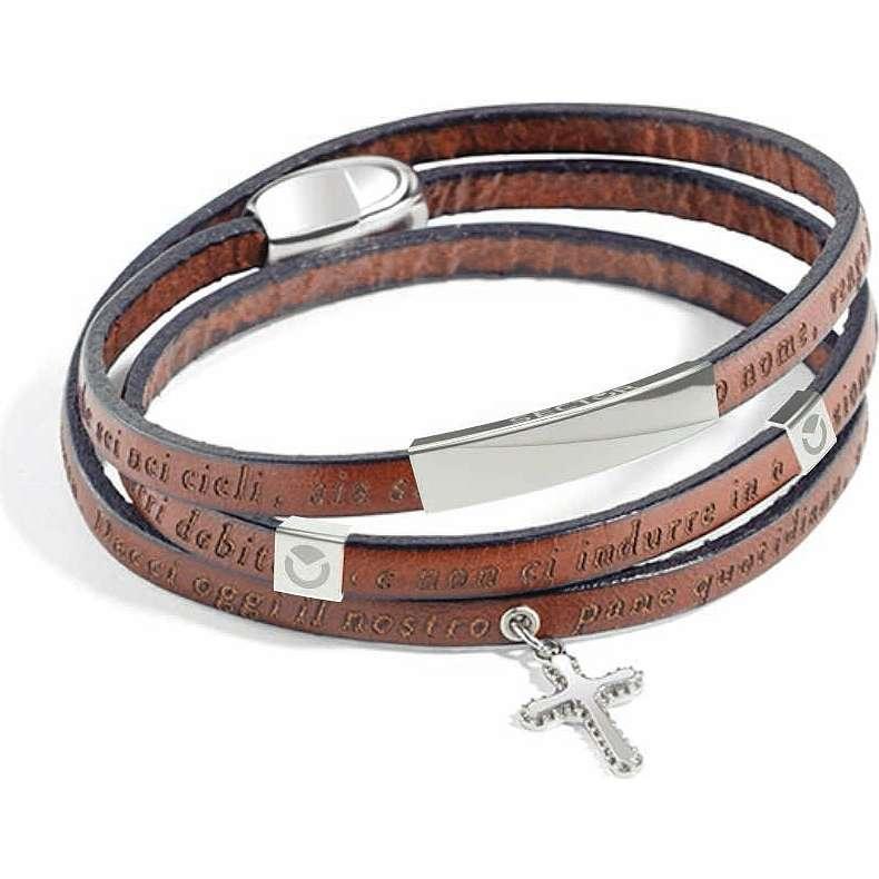bracelet unisex jewellery Sector Love and Love SADO08