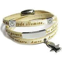 bracelet unisex jewellery Sector Love and Love SADO13