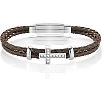 bracelet unisex jewellery Sector Love and Love SADO24