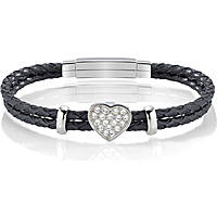 bracelet unisex jewellery Sector Love and Love SADO25