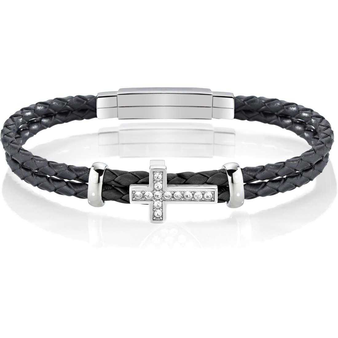 bracelet unisex jewellery Sector Love and Love SADO26