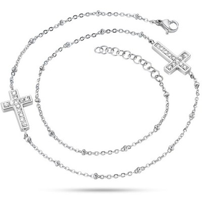 bracelet unisex jewellery Sector Love and Love SADO28