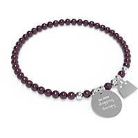 bracelet woman jewellery 10 Buoni Propositi B5102/BU