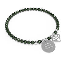 bracelet woman jewellery 10 Buoni Propositi B5103/DG