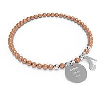 bracelet woman jewellery 10 Buoni Propositi B5104/PE
