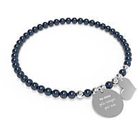 bracelet woman jewellery 10 Buoni Propositi B5109/BL