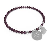 bracelet woman jewellery 10 Buoni Propositi B5109/BU