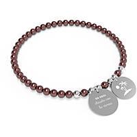 bracelet woman jewellery 10 Buoni Propositi B5110/BR