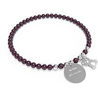 bracelet woman jewellery 10 Buoni Propositi B5111/BU