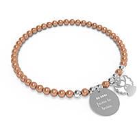 bracelet woman jewellery 10 Buoni Propositi B5112/PE