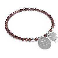 bracelet woman jewellery 10 Buoni Propositi B5113/BR