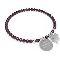 bracelet woman jewellery 10 Buoni Propositi B5113/BU