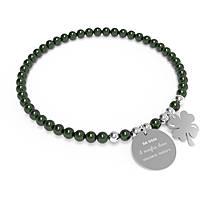 bracelet woman jewellery 10 Buoni Propositi B5113/DG