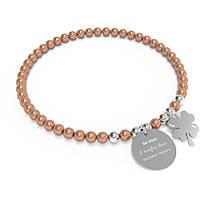 bracelet woman jewellery 10 Buoni Propositi B5113/PE