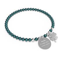 bracelet woman jewellery 10 Buoni Propositi B5113/PT