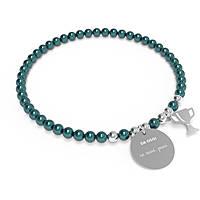 bracelet woman jewellery 10 Buoni Propositi B5114/PT