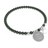bracelet woman jewellery 10 Buoni Propositi B5115/DG