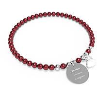 bracelet woman jewellery 10 Buoni Propositi B5115/RE