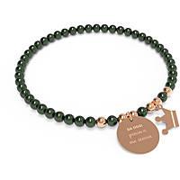 bracelet woman jewellery 10 Buoni Propositi Bon Bon B5101RO/DG