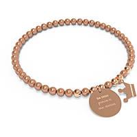 bracelet woman jewellery 10 Buoni Propositi Bon Bon B5101RO/PE