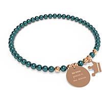 bracelet woman jewellery 10 Buoni Propositi Bon Bon B5101RO/PT