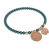 bracelet woman jewellery 10 Buoni Propositi Bon Bon B5105RO/PT