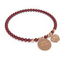 bracelet woman jewellery 10 Buoni Propositi Bon Bon B5105RO/RE