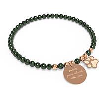 bracelet woman jewellery 10 Buoni Propositi Bon Bon B5108RO/DG