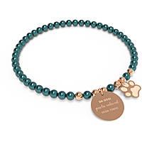 bracelet woman jewellery 10 Buoni Propositi Bon Bon B5108RO/PT