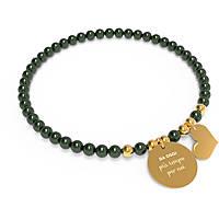 bracelet woman jewellery 10 Buoni Propositi Bon Bon B5109GO/DG