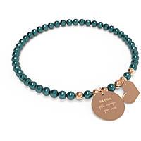 bracelet woman jewellery 10 Buoni Propositi Bon Bon B5109RO/PT