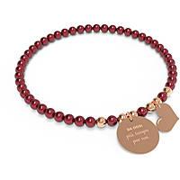 bracelet woman jewellery 10 Buoni Propositi Bon Bon B5109RO/RE