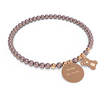 bracelet woman jewellery 10 Buoni Propositi Bon Bon B5111RO/CO